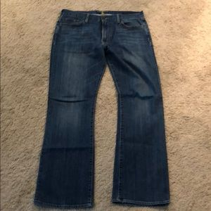 Other - Men's lucky jeans